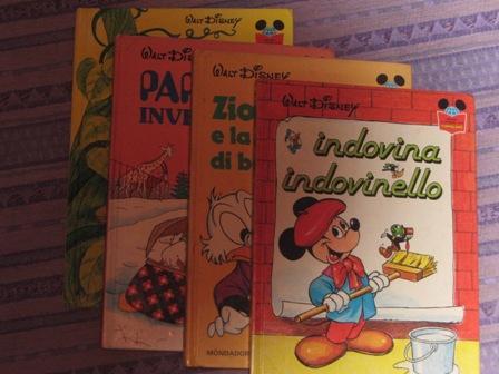 Offerta libri per bambini e ragazzi mercatino for Libri in offerta