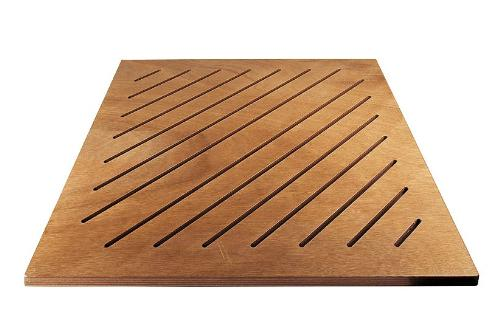 Pedana doccia legno ikea idee di design per la casa