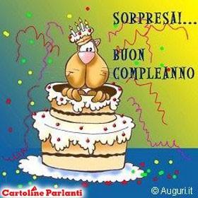 Buon Compleanno Amore Mio Varie